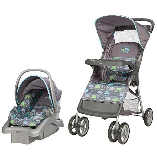 Cosco-Lift-Stroll-Travel-System-Elephant-Circus