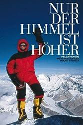 Nur der Himmel ist höher (Mein Weg auf den Mount Everest)