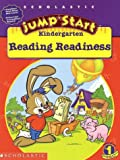 Reading Readiness, Liane Onish, 0439164206