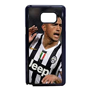 Samsung Galaxy Note 5 Cell Phone Case Arturo Vidal F6583682