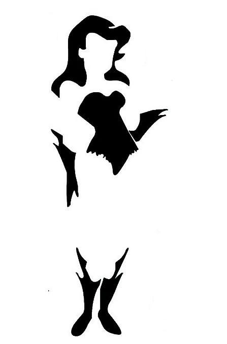 Amazon Com Dc Comics Batman Villian Poison Ivy Cartoon Version