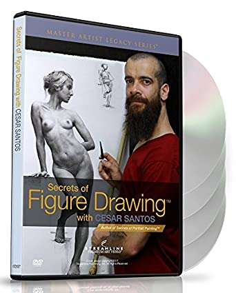 Shortcut Secrets Of Figure Drawing Pdf