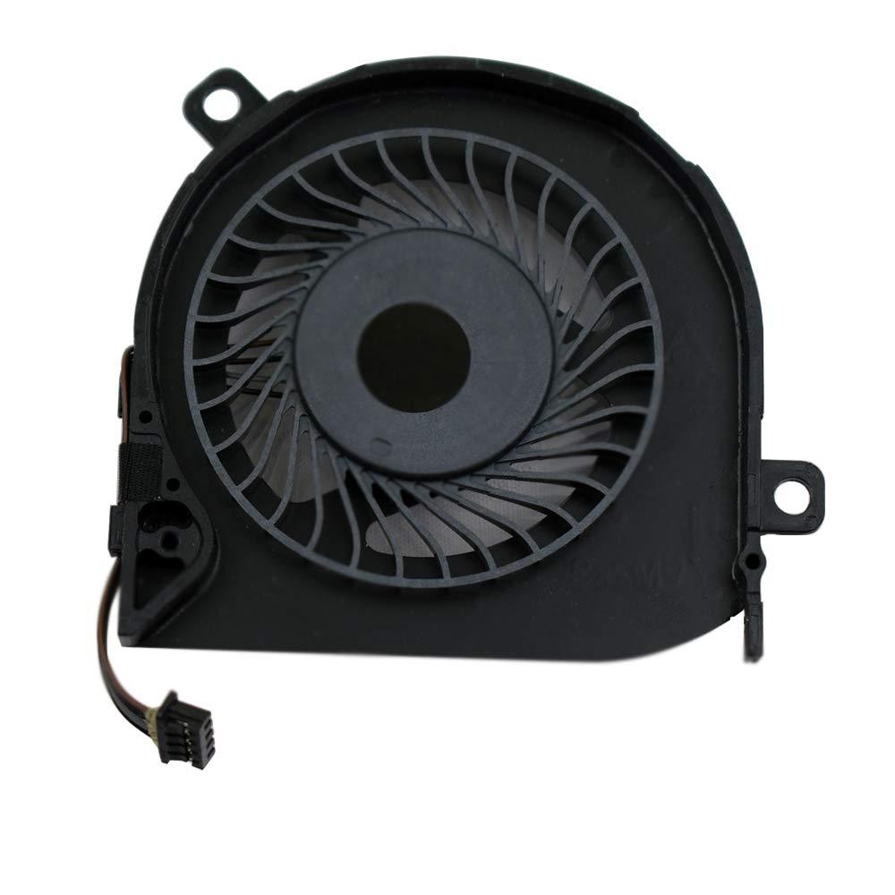 Ventilador CPU Dell Latitude 7280 E7280 P28S Series KSB0605HC 2.
