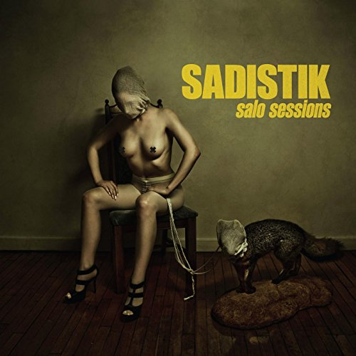Salo Sessions [Explicit]