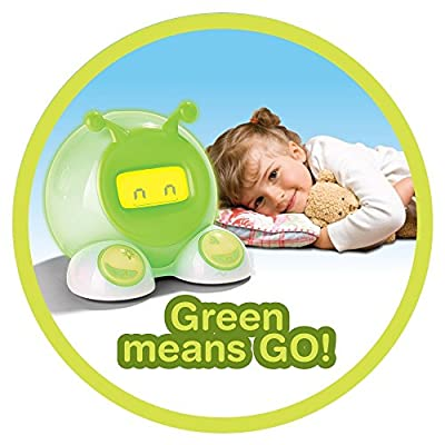 OK to Wake! Children's Alarm Clock & Night-Light: Home & Kitchen
