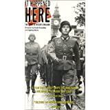 It Happened Here: Story of Hitler's England