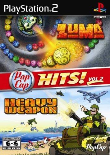 PopCap Hits! Vol. 2 (Zuma / Heavy Weapon) - Revel Tank