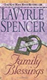 Family Blessings, LaVyrle Spencer, 0515115630