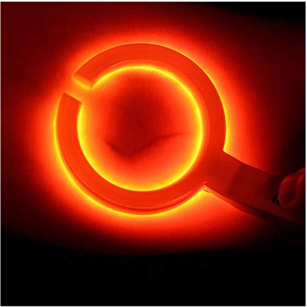 Vein Viewer Display, 5W Handheld Display Lights Imaging Infrarot Vascular IV Vein Finder by SHUIHU (Image #5)