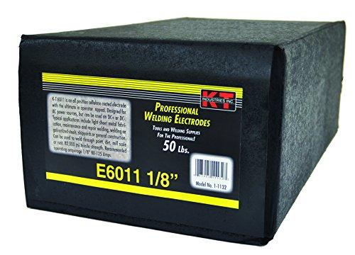 6011 Carbon Steel Electrode - 5