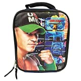 WWE Wrestling JOHN CENA Insulated Lunch Tote /