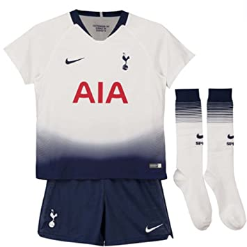 f29d39cef Nike 2018-2019 Tottenham Home Baby Kit: Amazon.co.uk: Sports & Outdoors