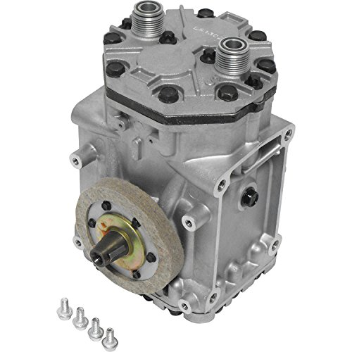 (UAC CO 0020GLC A/C Compressor)