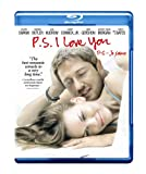 P.S. I Love You / P.-S. - Je t'aime (Bilingual) [Blu-ray]