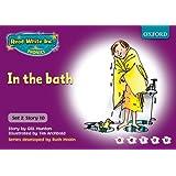 Read Write Inc. Phonics: Purple Set 2 Storybooks. In the Bath