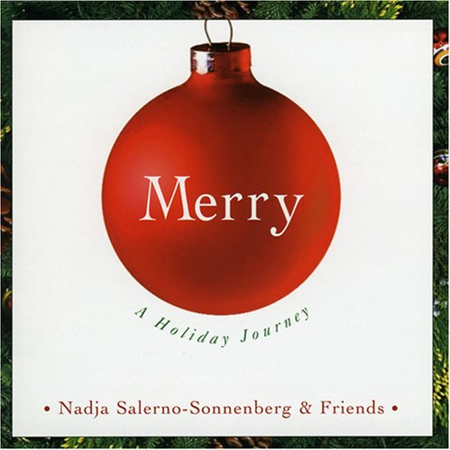 UPC 853376000521, Merry: A Holiday Journey