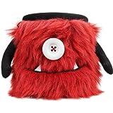 8bplus Chalkbag 8b+ inkl. Bauchgurt, Tasche und Karabiner, Design:Bruno