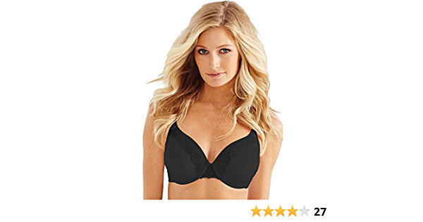 Details about  /Bali Smoothing /& Light Lift Underwire Bra