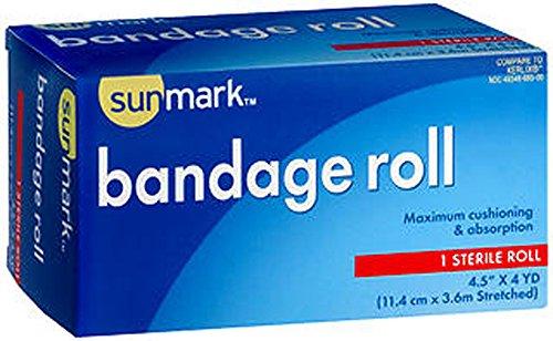 Sunmark Bandage Roll - Each