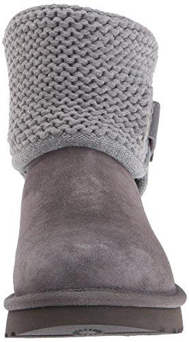 UGG Women's UGG Boot Grey Women's Shaina Shaina Women's UGG Grey Boot 6TxCqnXqw
