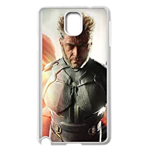 Xmen-Days-Of-Future-Passed Samsung Galaxy Note 3 Cell Phone Case White WS0230850
