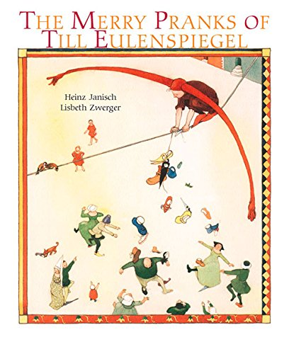 Download The Merry Pranks of Till Eulenspiegel (minedition Classic) pdf