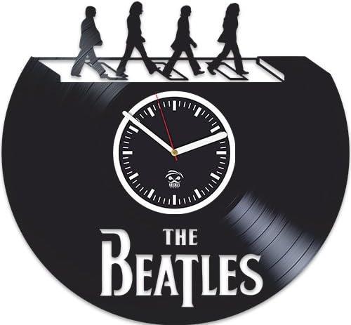 Kovides Vinyl Wall Clock