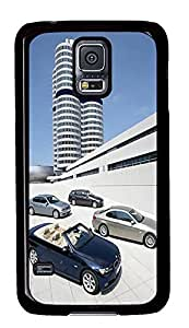 Samsung S5 rubber case Bmw Nation PC Black Custom Samsung Galaxy S5 Case Cover