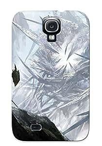 New Arrival Galaxy S4 Case Artwork Guild Wars 2 Case Cover
