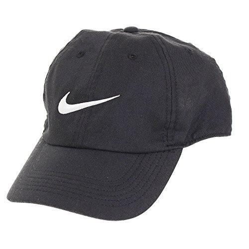 d3709bf83d4 Nike Unisex Aerobill H86 Adjustable Hat Black White 729507-011 ...