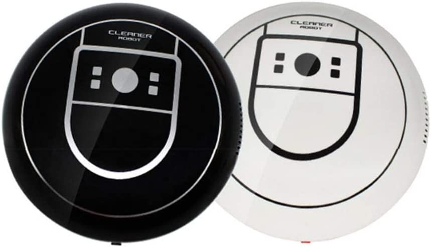 BYBYC Balayeuse Robot Maison Machine De Nettoyage Automatique De Charge Aspirateur Lazy Smart Aspirateur Balayeuse Machine sur AliExpress, Noir Noir