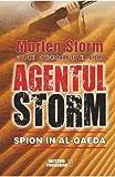 Agentul Storm (Romanian Edition)