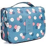 Asien-Toiletry Bag Multifunktions Kosmetiktasche tragbare Make-up Tasche wasserdicht Reisen hängenden
