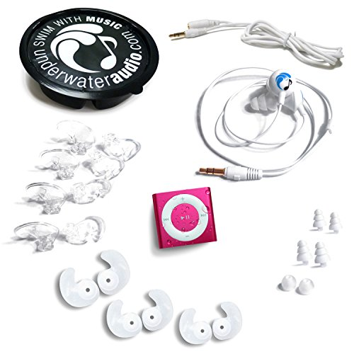 hot-pink-swimbuds-sport-and-underwater-audio-waterproof-ipod-bundle