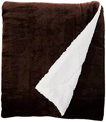Super Soft Luxurious Sherpa Blanket Throw HIGHEST QUALITY AND SOFTEST THROW