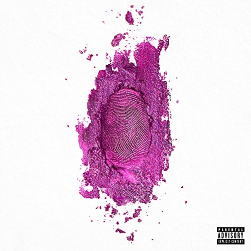The Pinkprint  Deluxe   Explicit