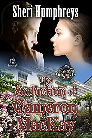 The Seduction of Cameron MacKay