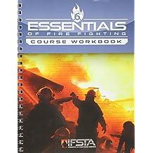 Student Workbook for Essentials of Firefighting