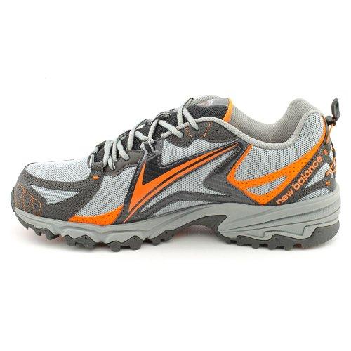 new balance men's mt810 trail running shoe reviews