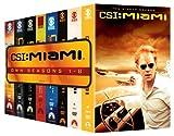 CSI: Miami - Seasons 1-8