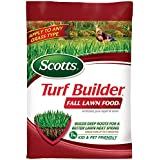 Scotts 38620 Turf Builder WinterGuard Fall Lawn Food Florida Fertilizer