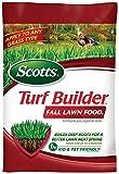 Scotts 38620 Turf Builder WinterGuard Fall Lawn Food Florida...