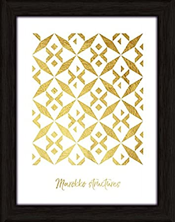 Artland Wand Bild Poster Kunstdruck Mit Rahmen Jule Marokko