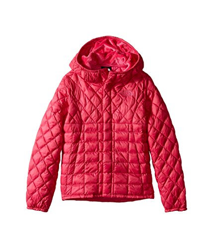 The North Face Lexi Thermoball Hoodie Girls' Cerise Pink Large by The North Face