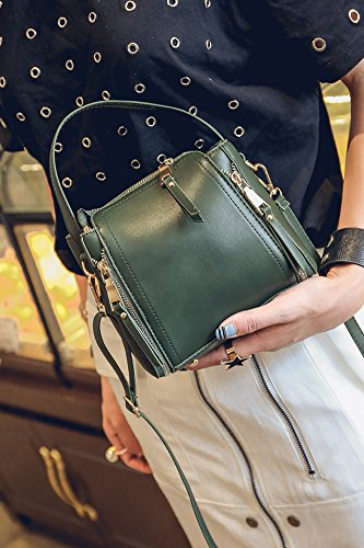 Generic 2018 new handbag bucket bag Messenger bag fashion simple pretty woman handbag mini shoulder - Bucket Bag Timeless