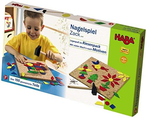 HABA Shape Imaginative Design Germany