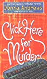 Click Here for Murder (A Turing Hopper Mystery)