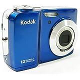Kodak Easyshare CD82 Blue 12MP Digital Camera