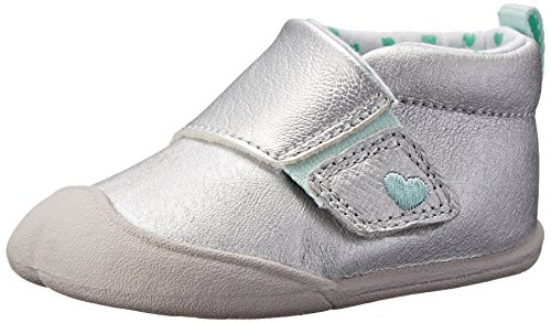 Carters Every Step Stage 1 Girls and Boys Crawling Shoe Alex