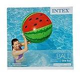 "Jumbo 42"" Watermelon Beach Ball"